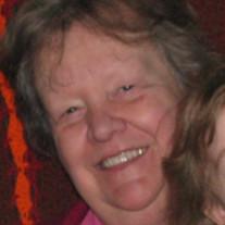 Lynne Kristine Loewe