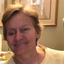 Joanne  M. Margetich