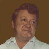 """Larry L. """"L.P."""" Padgett"""