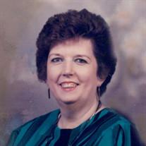 Carolyn  Sue VanArsdel