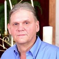 Bill Williams Cox Jr.
