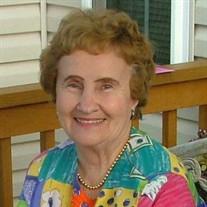 Miriam Lloyd