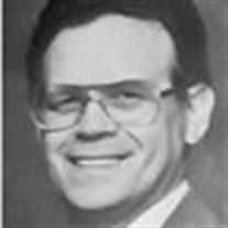 Richard Andrew Pedigo