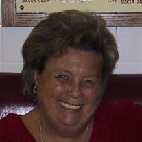 Pamela Leslie Siegel