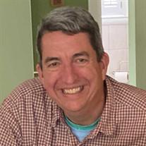 Stephen Wergin