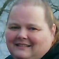 Penny Charlene Tucker