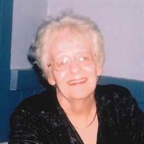 """Jeannine """"Jean"""" Marie Sears"""