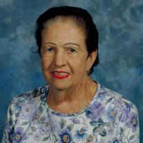 Mabel Lorene Ward
