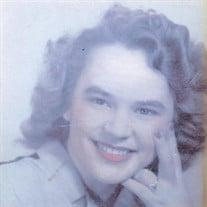 Irene Leslie Floyd