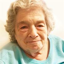 Shirley Marie Schmidt