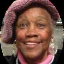 Ms. Edwina B. Williams