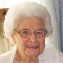 Norma A. Reigle