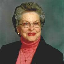 Bonnie Faye Hawn Otte