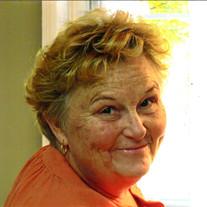 Sheila Kaye Long