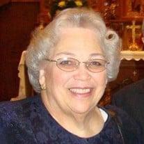 Mrs. Ida Ann Arceneaux