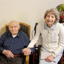 Helen and Alan Burt