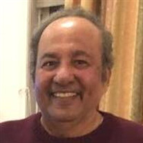 Doraiswamy Prakash