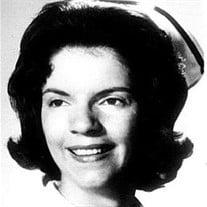Shirley Mae Gilbert