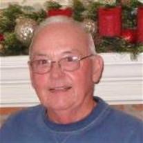 Jimmie Alan Chittenden