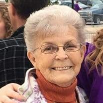 Mary J. Hampton