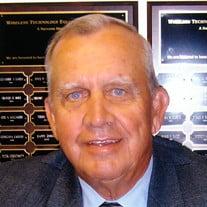 Douglas Durant Parrish Sr.