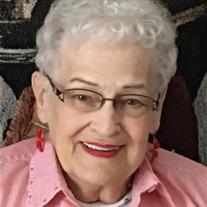 Mavis L. Long