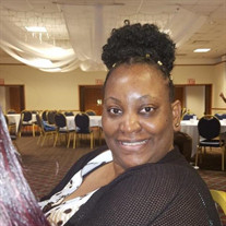Kenyanna  Nisette McKethan
