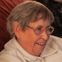 Marie J. Allen