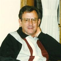 Bill D. Heller