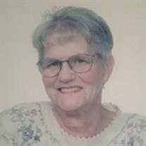 Darlene Mae Thompson