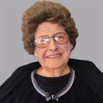 Mrs. Mary Adkins Herndon