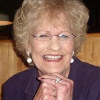 Wanda Lou McGlothlin