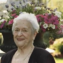 Angelina Calabria