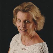 Marsha Marie Pennartz