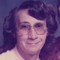 Dorothy Athon