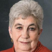 Brenda F. Smith