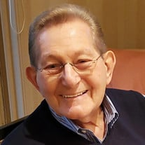 Melvin Cosner