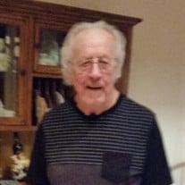James Bernard Miller