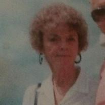 Dorothy Marie Simms