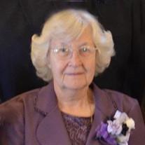 Donna Elaine Potter
