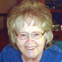 Ellen Lou Bell