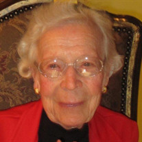 Wilma F. Vanover