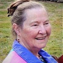 Audrey Carol Sinner