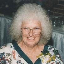 Martha Stephenson
