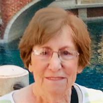 Mary Toups Sieta