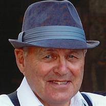 Larry Lynn Burns