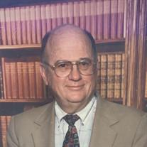Fredrick Eugene Garren