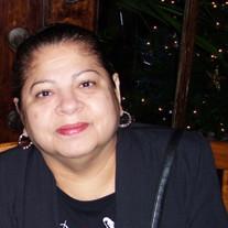 Guadalupe Anguiano
