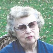 Viola Ane Marie Dahmes