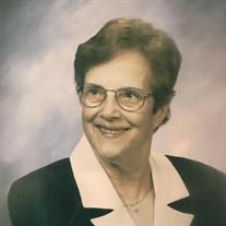 Delsie Christine Voies